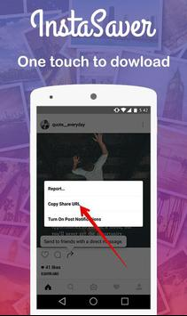 instasave for instagram pro apk free entertainment app