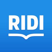 리디북스 icon