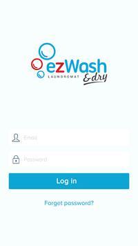 My Wash App apk screenshot