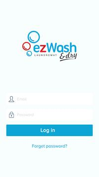 My Wash App screenshot 1