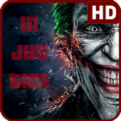 Wallpaper For In Justice HD icon