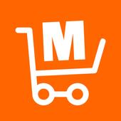 Migros Sanal Market icon