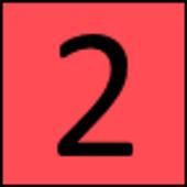 Tetronumbers icon