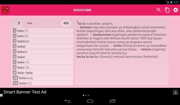 INOCHI KBBI screenshot 6