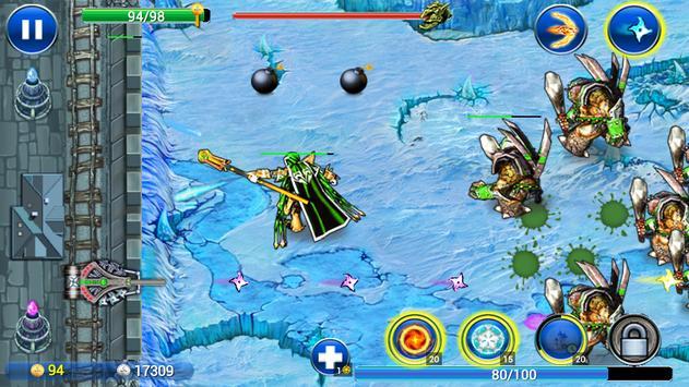 Fantasy Defender APK-screenhot