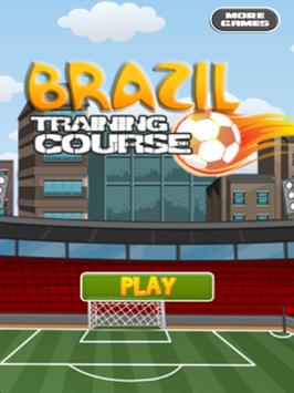 Brazil Training Course poster