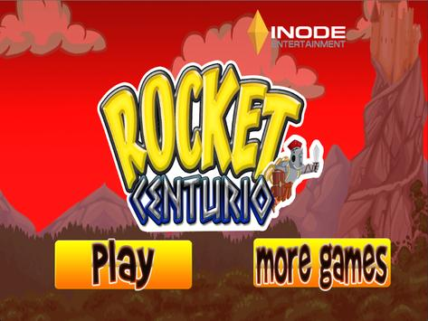 Rocket Centurio apk screenshot
