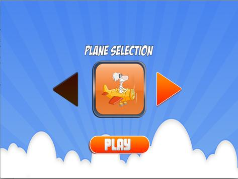 Sky Cute Force screenshot 10