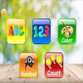 Basic English Learning icon