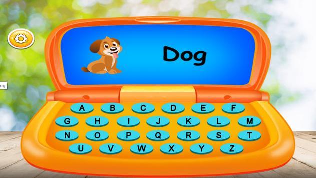 Basic English Learning screenshot 2