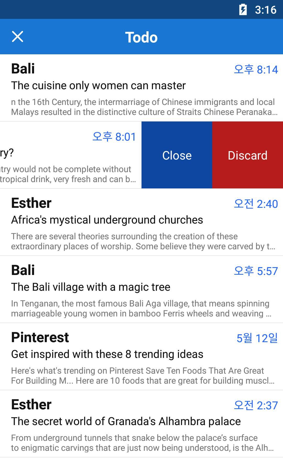 App für t-online email