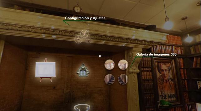 Amazing VRViewer Magic Museum screenshot 1