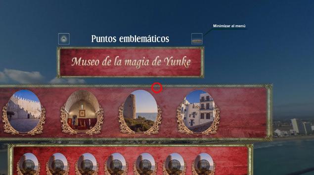 Amazing VRViewer Magic Museum screenshot 2