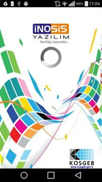 İnosis Yazılım Tanıtım poster