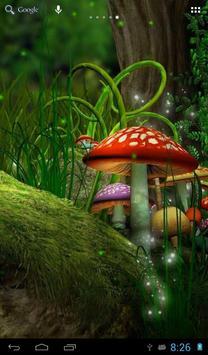 Fireflies in the fairy forest screenshot 5