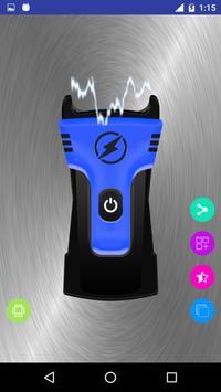 Electric Teaser Gun screenshot 2
