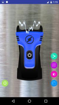 Electric Teaser Gun screenshot 6