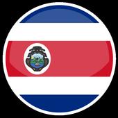 Jobs in Costa Rica icon