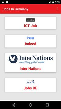 Jobs In Germany screenshot 2