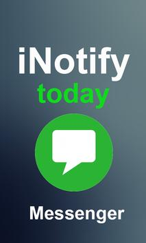 iNotify poster