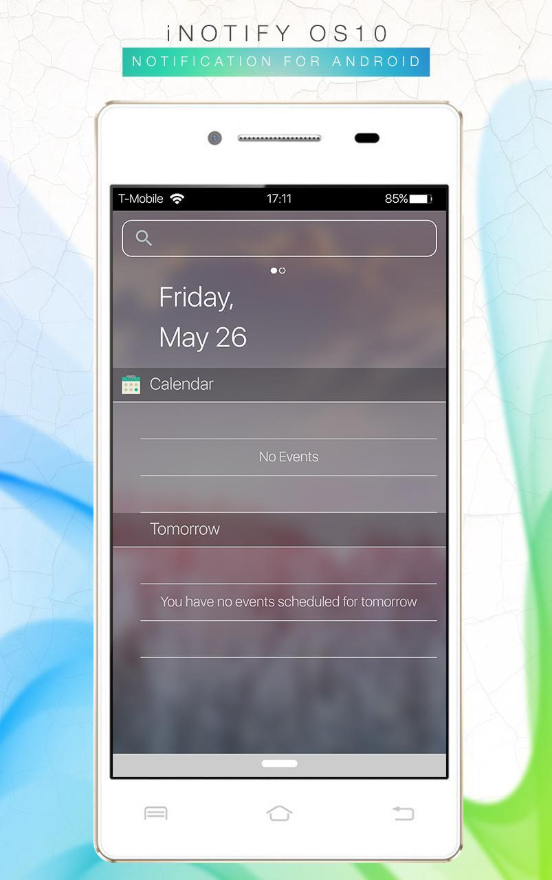 iNoty OS10 - Notification Pro for Android - APK Download
