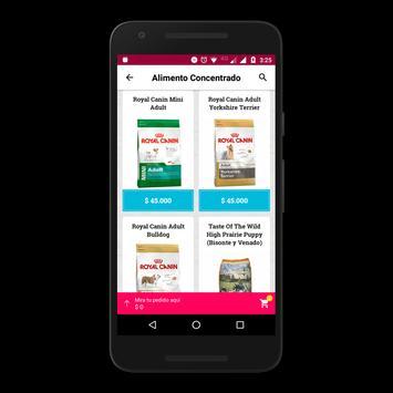 SuperPet Shop apk screenshot