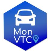 Mon VTC icon