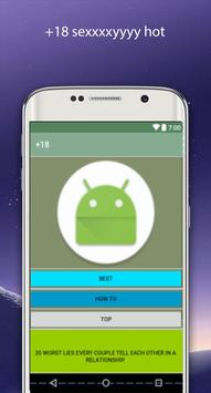 Android sex apps apk
