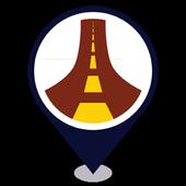 Aplikasi Jalan Kita icon