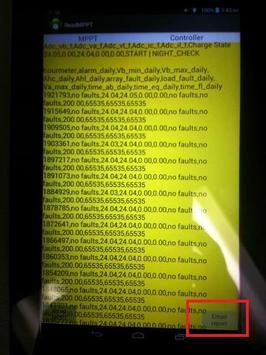 Read Sunsaver MPPT apk screenshot