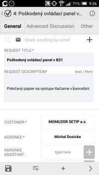 CDESK apk screenshot