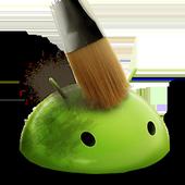 Clean Cache icon