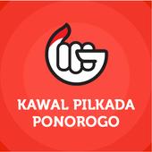 App android Kawal Pilkada Ponorogo APK new 2018