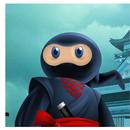Kenzo - The Jumping Ninja! APK