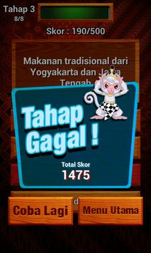 Indonesia Trivia apk screenshot