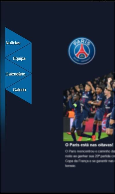 Calendario Psg.Psg Animated Theme Ionic 3 For Android Apk Download