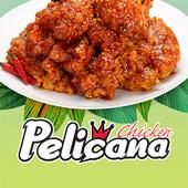 페리카나 탄방점 icon