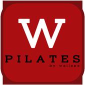 W필라테스 철산점 icon