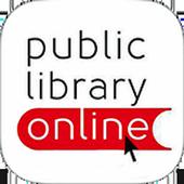 Public Library Online App icon