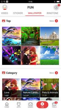 New Market for 9Apps apk screenshot