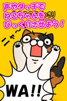 Surprised cat screenshot 1