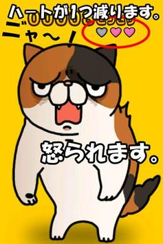 Surprised cat screenshot 3