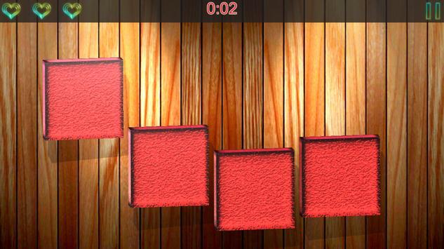 Cube Click apk screenshot