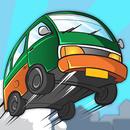 Download Angkot The Game: Gemetz Mod APK Terbaru