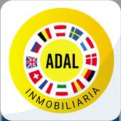 ADAL Denia icon