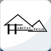 Habitat Pego icon