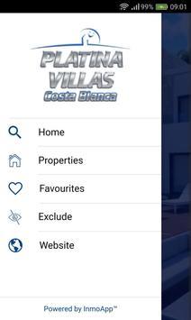 Platina Villas screenshot 3
