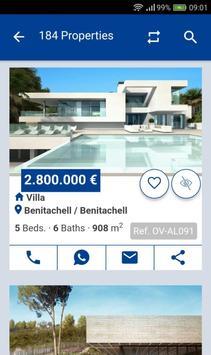 Platina Villas screenshot 1