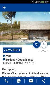 Platina Villas screenshot 2