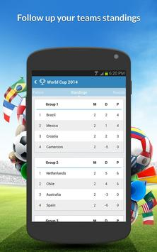 inFootball screenshot 5